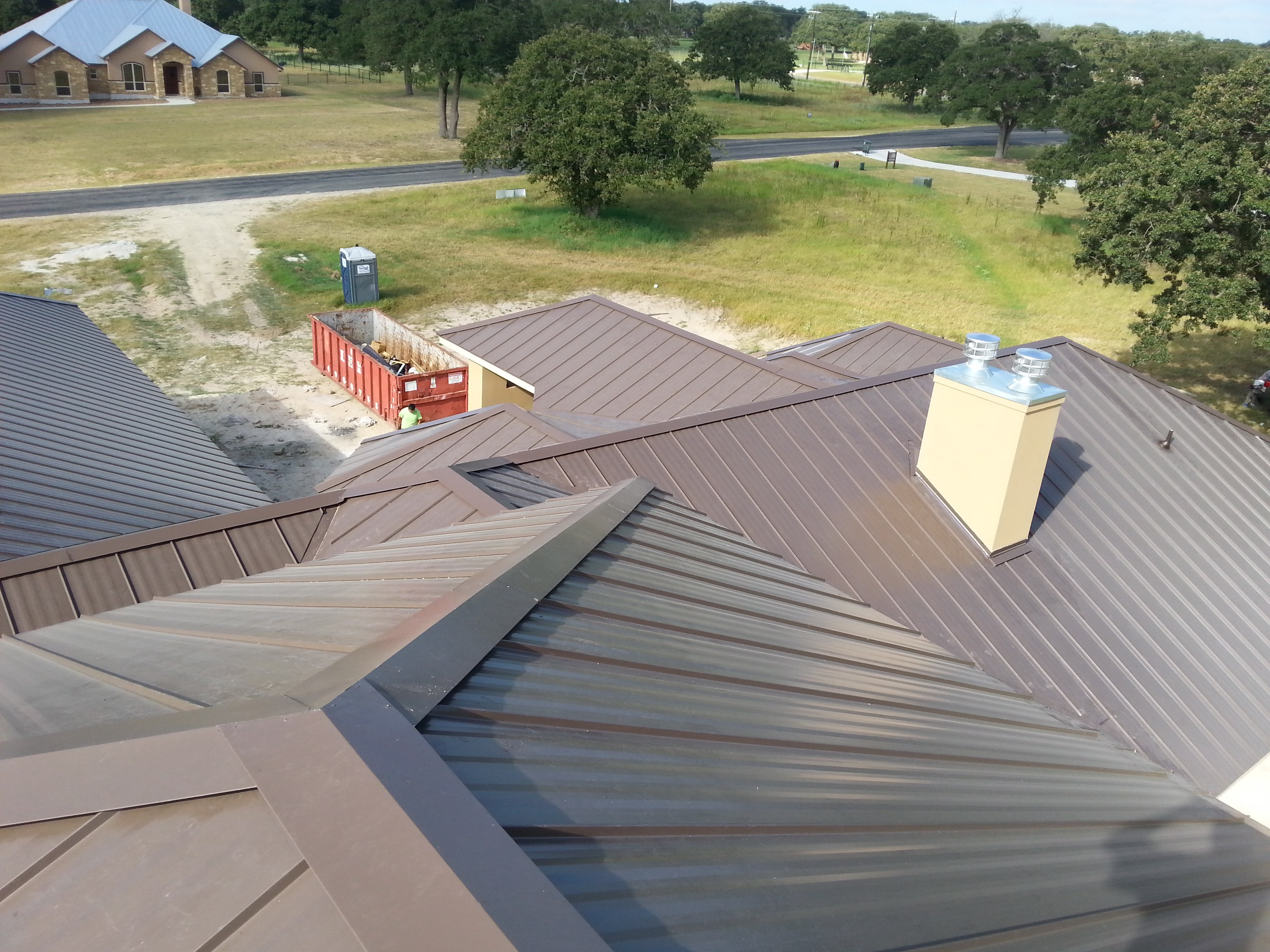 Image Result For Union Metal Roofing